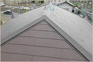 屋根カバー+外壁塗装