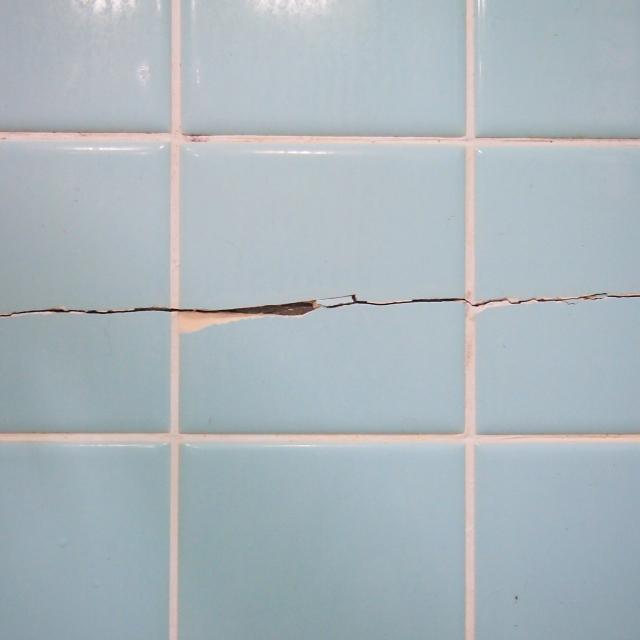 外壁タイルの補修方法