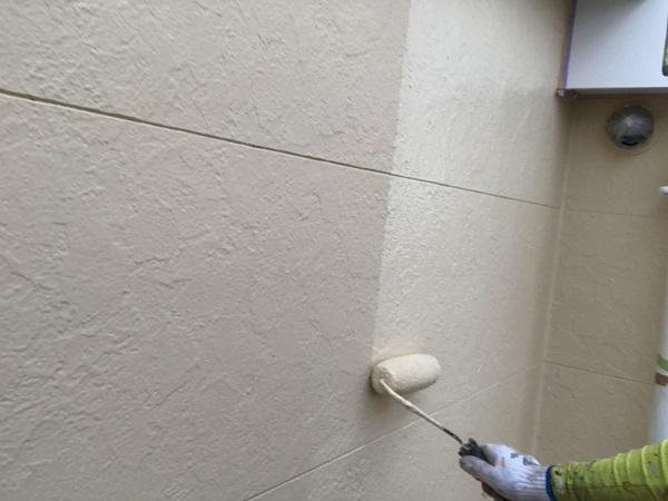 千葉県市原市 外壁塗装 窯業系サイディングボード 日本ペイント(ニッペ)パーフェクトサーフ・パーフェクトトップ (3)