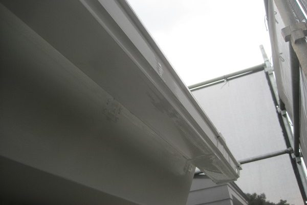 千葉県千葉市 外壁塗装・付帯部塗装 下地処理 ケレン作業とは 建築用語について